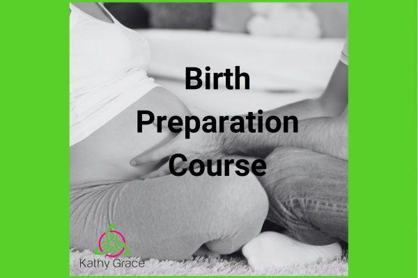 Birth Preparation Course